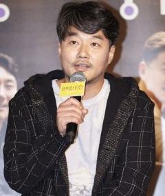 Photo of J.Q. Lee