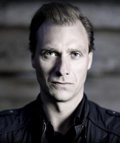 Photo of Alexandre Willaume