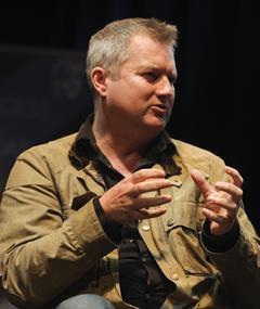 Photo of Philip John