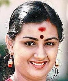Photo of Menaka