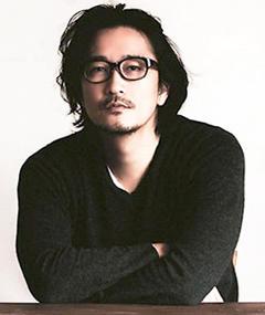 Photo of Kazuaki Kiriya