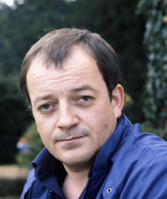 Photo of Tim Healy