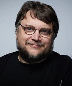 Photo of Guillermo del Toro