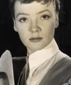 Photo of Pat Sandys