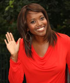 Photo of Erika Alexander