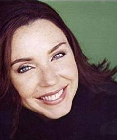 Photo of Stephanie Courtney