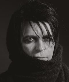 Photo of Gary Numan