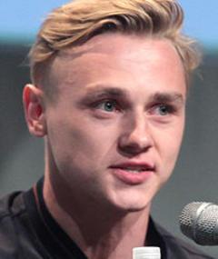 Photo of Ben Hardy
