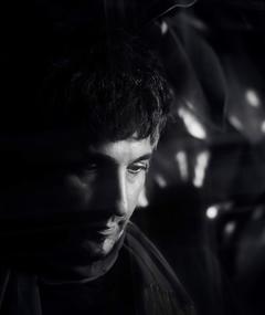 Photo of Frank Viso
