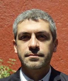 Photo of Alejandro Castaños