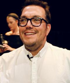 Photo of Nicolas Boucher