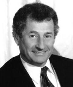 Photo of Leonard Kleinrock
