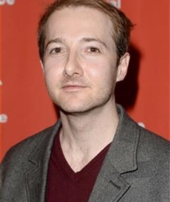 Photo of Ross Adam