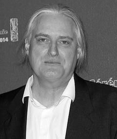 Photo of Martin Wheeler