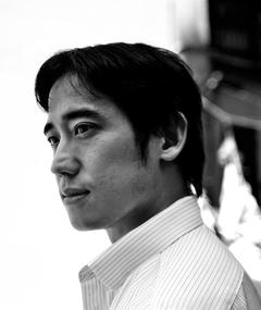 Photo of Dave Liang