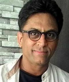 Photo of Ram Madhvani