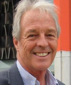 Photo of Barrie Howells