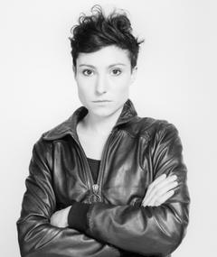 Photo of Rachel Lang