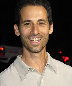 Photo of David Aaron Cohen