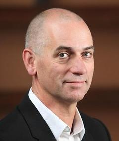 Photo of Rob Sitch