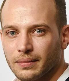 Photo of Jamie Donoughue