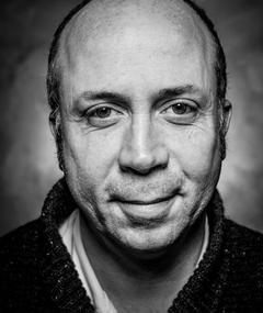 Photo of David Ray