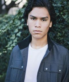 Photo of Forrest Goodluck