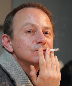 Photo of Michel Houellebecq