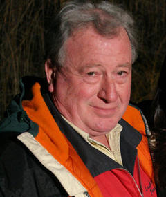 Photo of Michael Dryhurst