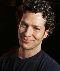 Photo of Thomas Kail