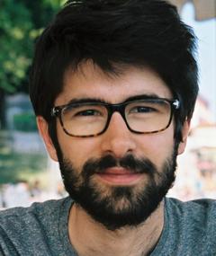 Photo of Félix Rehm