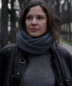 Photo of Bénédicte Cazauran