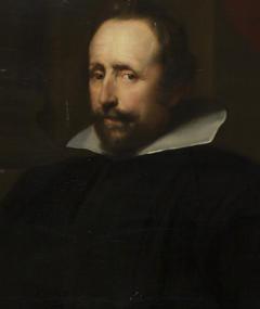 Photo of Wolfgang Wilhelm
