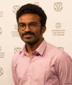 Photo of Arun Karthick
