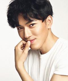 Photo of Wu Lipeng