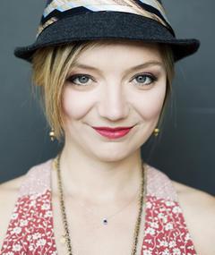 Photo of Sophie Farkas Bolla