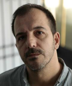 Photo of Gürcan Keltek