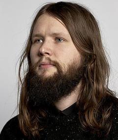 Photo of Pål Ulvik Rokseth