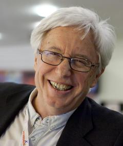 Photo of Jerzy Sladkowski