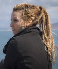 Photo of Andrea Bussmann