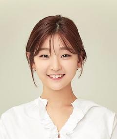 Photo of Park So-dam