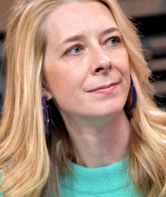 Photo of Dawn Luebbe