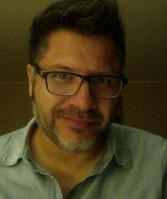Photo of Ignacio Pérez Marín