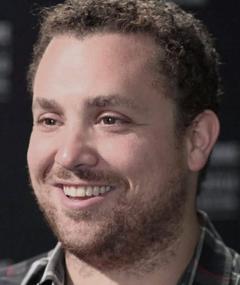 Photo of Matthew Ornstein
