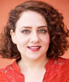 Photo of Artemis Pebdani