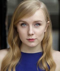 Photo of Alexa Davies