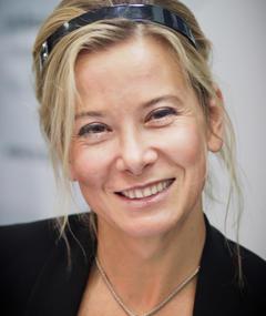 Photo of Yuliya Vysotskaya