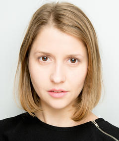 Photo of Anamaria Antoci