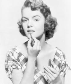 Photo of Carolyn Craig