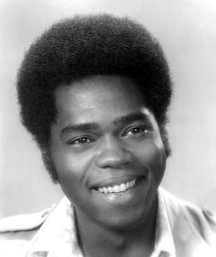 Photo of Georg Stanford Brown